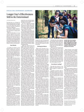 Education Week - 26 October 2011, p. 15