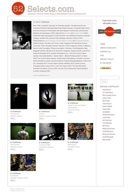 Prints available for sale at 52selects.com