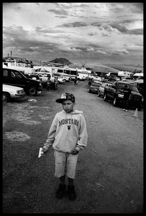Rocky Boy Powwow