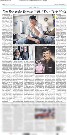 Wall Street Journal - November 11, 2013